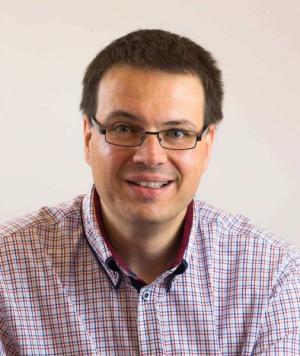 Pfarrer Christoph Gruber