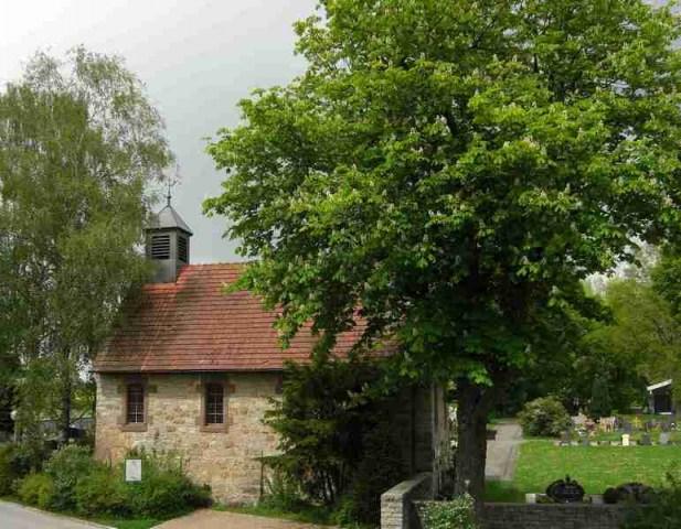Kapelle in Empfingen