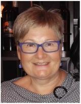 Anke Alida Reich