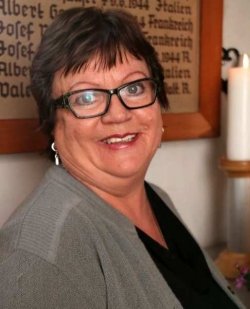 Emma Galwas-Waal