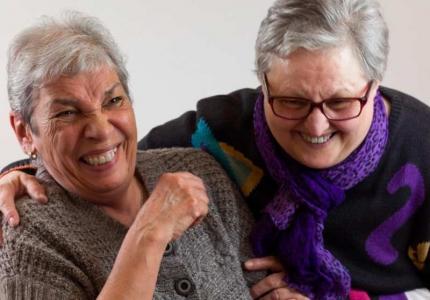 Seniorenkreis 60+