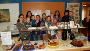 Zwergentreff @ Evangelisches Gemeindehaus Empfingen