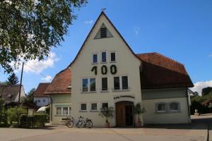 Vermietung Gemeindehaus @ Evangelisches Gemeindehaus | Empfingen | Baden-Württemberg | Deutschland