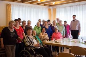 Seniorenkreis 60 Plus