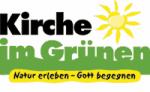 Kirche im Grünen